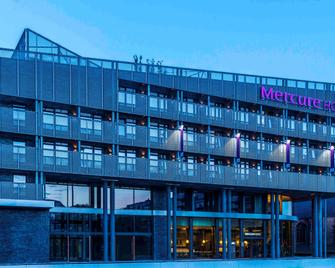 Hotel Mercure Blankenberge Station - Бланкенберге - Building