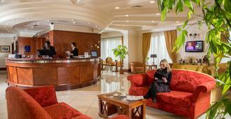 Best Western Hotel Viterbo - Viterbo - Resepsjon