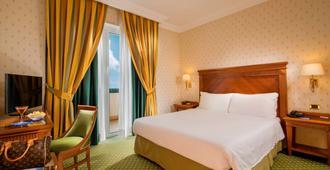 Best Western Hotel Viterbo - Viterbo - Κρεβατοκάμαρα