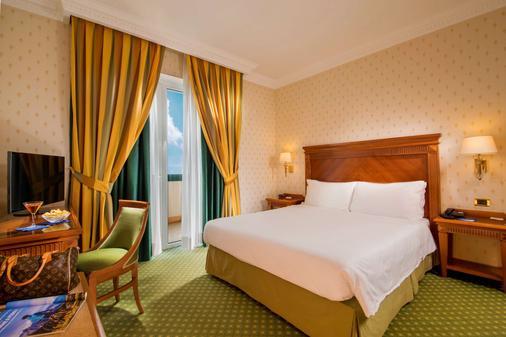 Best Western Hotel Viterbo - Viterbo - Bedroom