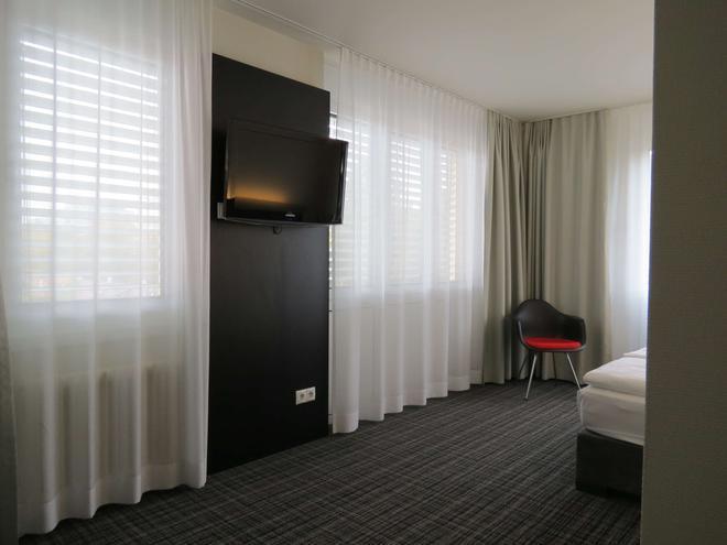 Comfor Hotel Ulm City - Ulm - Room amenity
