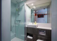 謝菲爾德便捷飯店 - 謝菲爾德 - 浴室