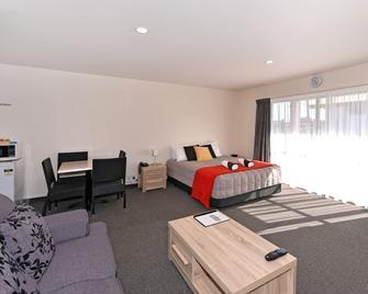 Greenwood Park - Richmond - Bedroom
