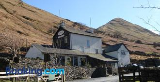 The Brotherswater Inn - Ambleside - Building