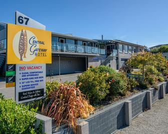Central Gateway Motel - Cromwell - Building