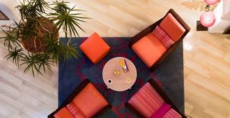 Novotel Suites Montpellier - מונפלייה
