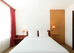Novotel Suites Montpellier - Montpellier - Bedroom