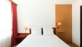 蒙彼利埃諾富特套房酒店 - 蒙特佩利爾 - 蒙彼利埃 - 臥室