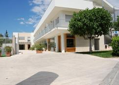 Hotel Villa San Pietro - San Giovanni Rotondo - Bangunan