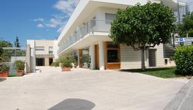 Hotel Villa San Pietro - San Giovanni Rotondo - Edificio