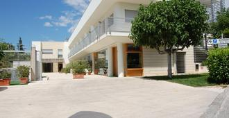 Hotel Villa San Pietro - סן ג'ובאני רוטונדו - בניין