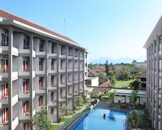 Lombok Garden Hotel - Kota Mataram