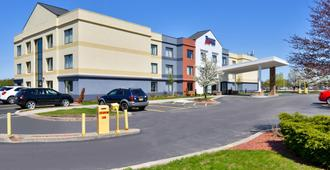 Fairfield Inn by Marriott Rochester Airport - Rochester