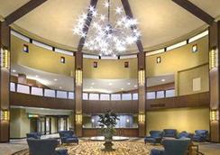 沙漠鑽石賭場和酒店 - 土桑 - 土桑 - 大廳