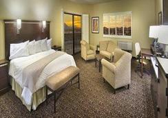 沙漠鑽石賭場和酒店 - 土桑 - 土桑 - 臥室