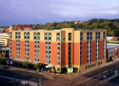 Holiday Inn St. Paul Downtown - Saint Paul - Edificio