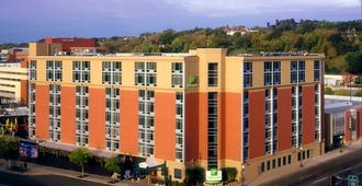 Holiday Inn St. Paul Downtown - Saint Paul - Building