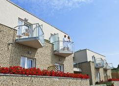 Zenit Hotel Balaton - Vonyarcvashegy - Edificio