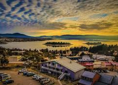 Alpine Resort Motel - Jindabyne - Outdoors view