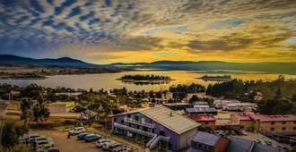 Alpine Resort Motel - Джиндабайн - Вид снаружи