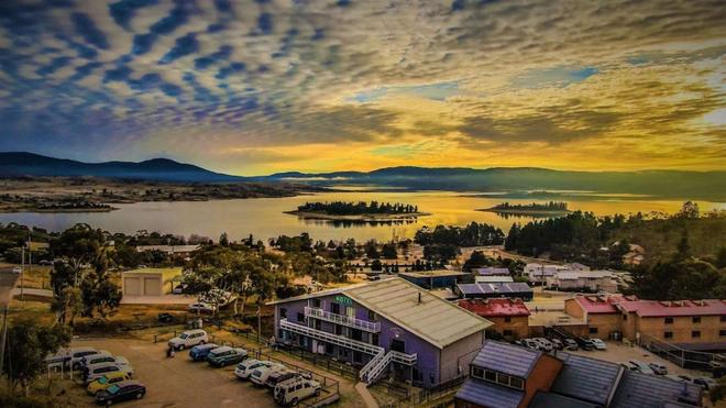 Alpine Resort Motel - Jindabyne - Outdoor view