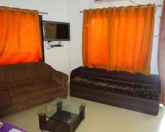Hotel Bhakti Palace - Nāthdwāra