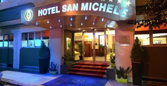Hotel San Michele - Milazzo - Building