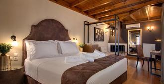 福朗蘇波立夏酒店 - 約阿尼納 - 約阿尼納