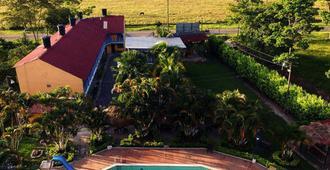 Hotel Campestre La Herradura - Villavicencio