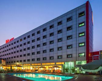 Ibis Lagos Ikeja - Lagos - Building