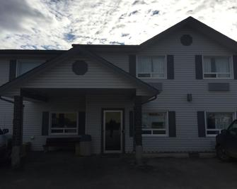 Crossfield Country Inn - Airdrie - Edificio