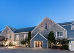 Baymont by Wyndham Mequon Milwaukee Area - Mequon - Building