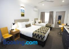Altitude Motel Apartments - Toowoomba - Phòng ngủ