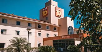 Hotel 10 Joinville - จอนวิลเล
