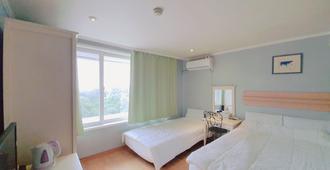 Good Inn Hotel - Seogwipo - Habitación