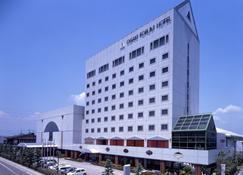Ogaki Forum Hotel - Ōgaki - Toà nhà