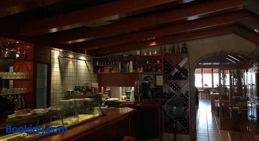 Hotel Calabria - la Garriga - Bar