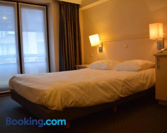 Hotel Honfleur - Middelkerke - Bedroom