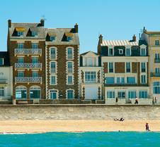 Hotel le Jersey