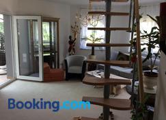 Villa Fallingstar - Bad Saarow - Living room