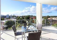 Pa Apartments - Brisbane - Ban công