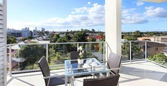 Pa Apartments - Brisbane - Balcón