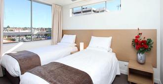 Pa Apartments - בריסביין - חדר שינה