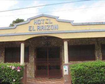 Hotel El Raizon - Masaya - Building