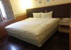 Galaxy Hotel - Taoyuan - Bedroom