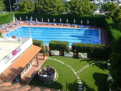 Aurora Residence & Resort - Albenga - Pool