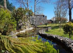 Stonewood Lodge - Capelas - Vista del exterior