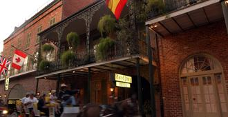 Place d'Armes Hotel - New Orleans - Outdoor view