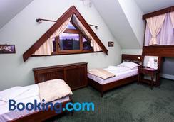 Pension Brasovu' Vechi - Braşov - Bedroom