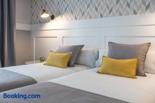 唐迪亞哥旅館 - 馬德里 - 馬德里 - 臥室